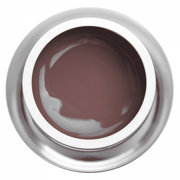 Farbgel Pure Braun