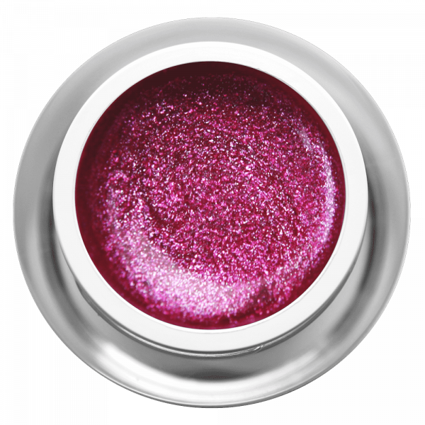 Farbgel Brilliant Magenta