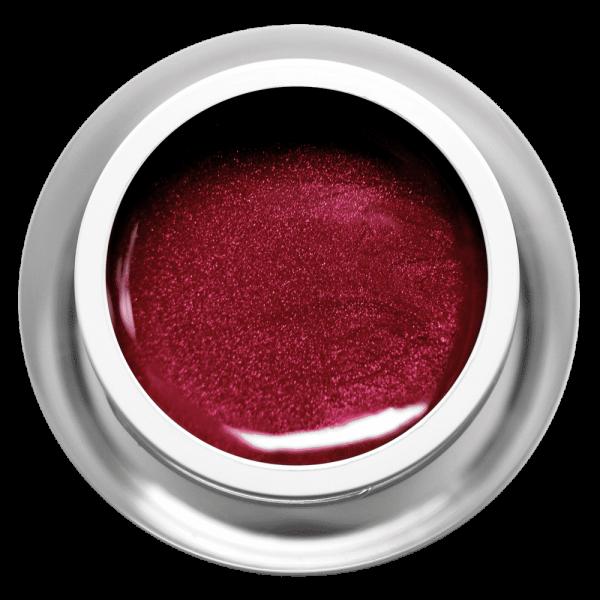 Farbgel Pearl Bordeaux