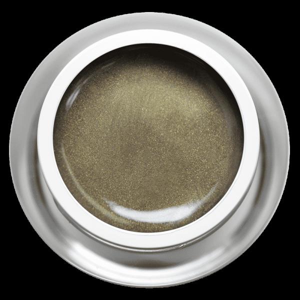 Farbgel Pearl Macchiato Gold