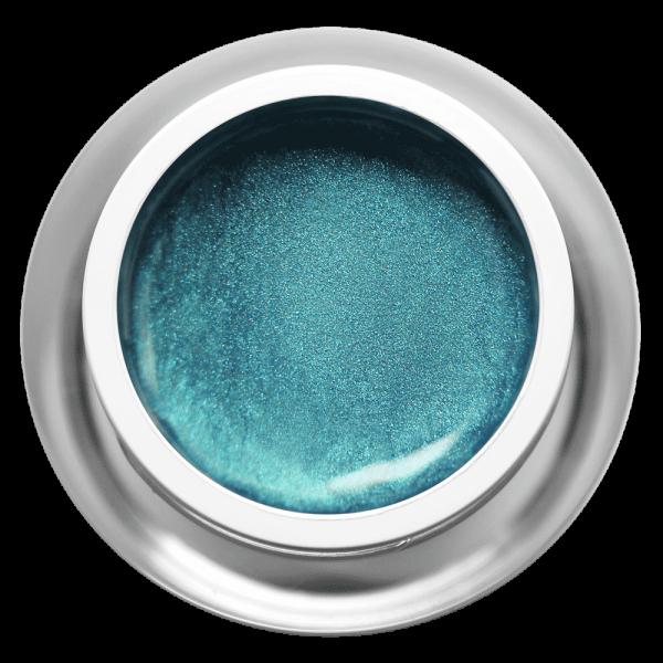 Farbgel Pearl Petrol