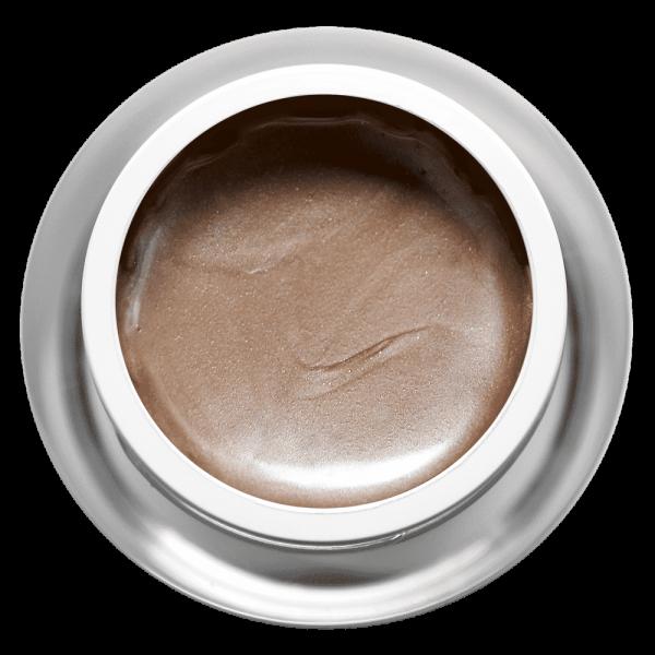 Farbgel Pearl Latte Macchiato
