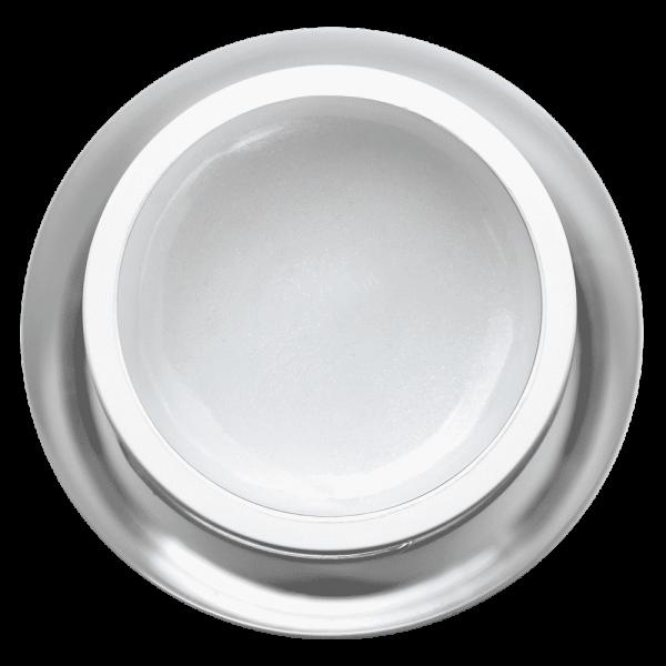 Farbgel Feenstaub White