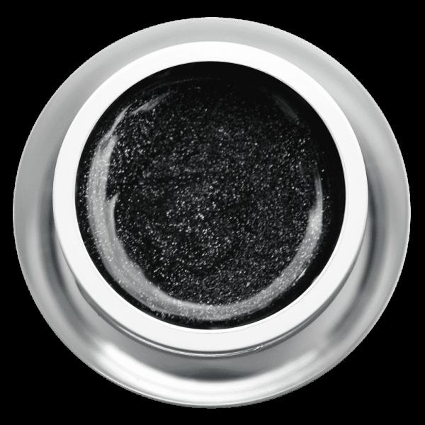 Farbgel Feenstaub Black