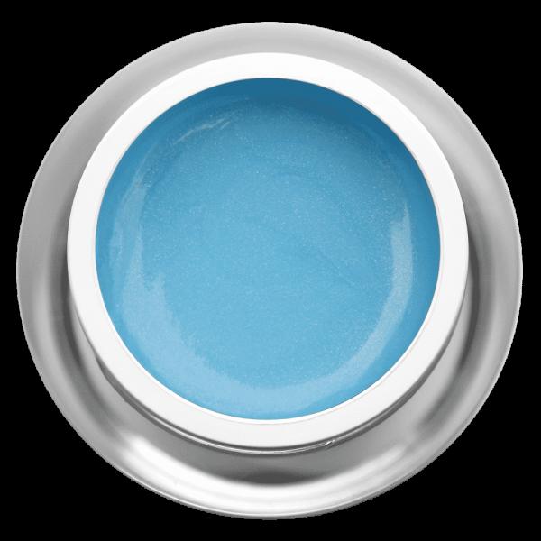 Farbgel Feenstaub Blau