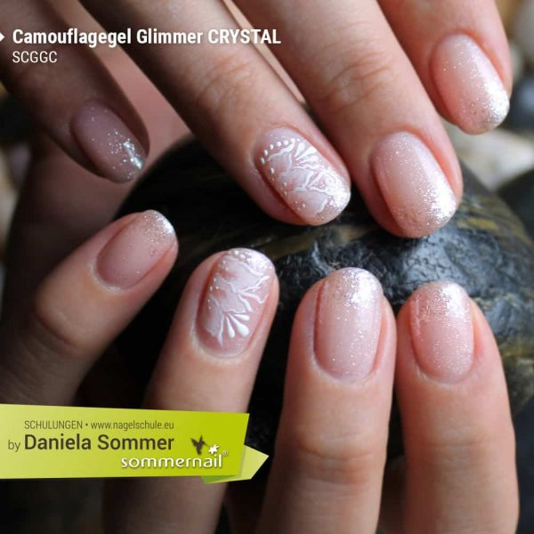 SN-Camouflage-Glimmer-Crystal-Crystal-White-3D-Weiss